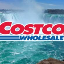Costco - Niagara Falls, Ontario 2020