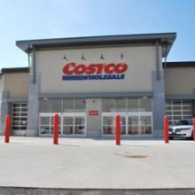 Costco Mississauga, Ontario 2014